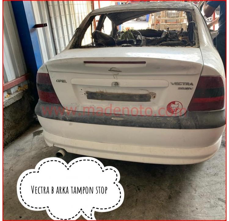 Opel vectra B Arka Tampon