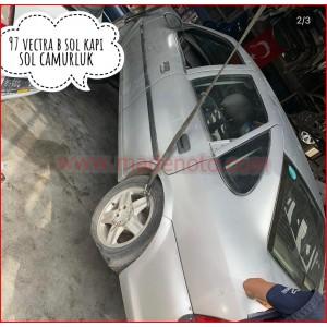 Opel Vectra B Çıkma Kapı