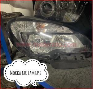 Opel Mokka Far