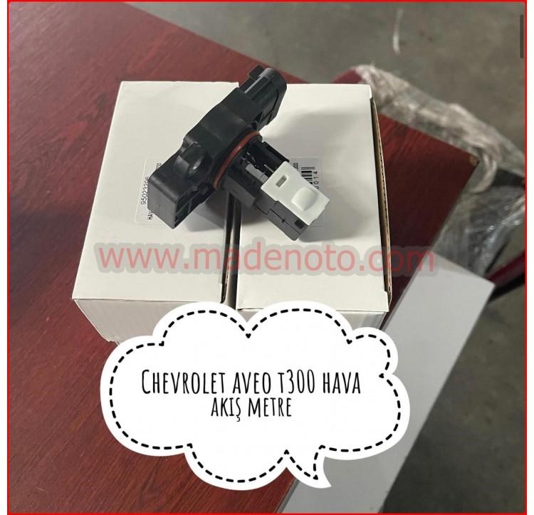 Chevrolet Aveo T300 hava Akış Metre