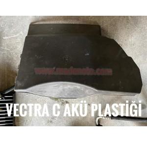 Opel Vectra C Akü Plastiği