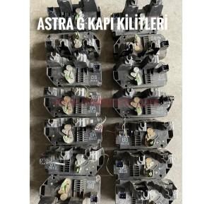 Opel Astra G Kapı Kilidi