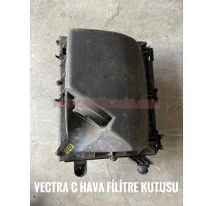 Opel Vectra C Hava Filtresi Kutusu