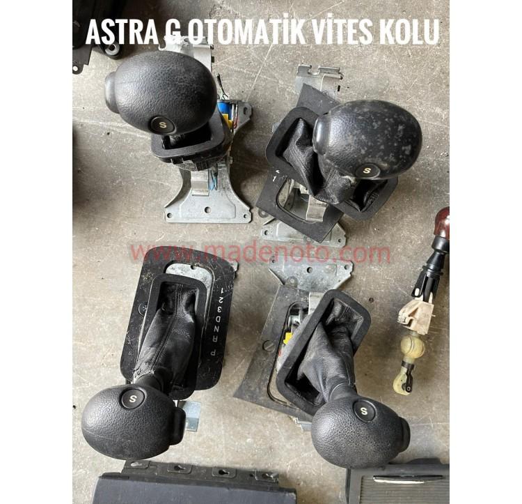 Opel Astra G Otomatik Vites Kolu