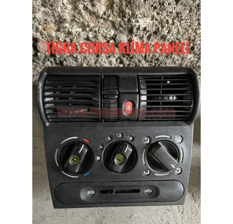 Opel Tigra Klima Paneli