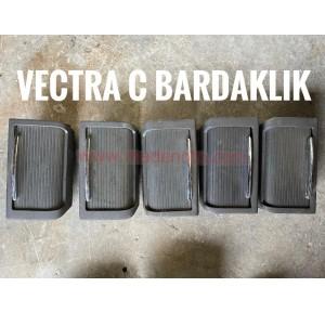 Opel Vectra C Bardaklık