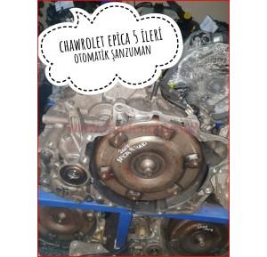Chevrolet Epica 5 ileri Otomatik Şanzıman