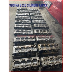 Opel Vectra B X20 XEV Silindir Kapak
