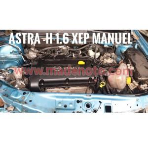 Opel Astra H 1.6 XEP Motor