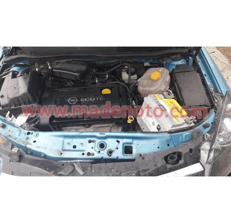 Opel Astra H Ön Panel