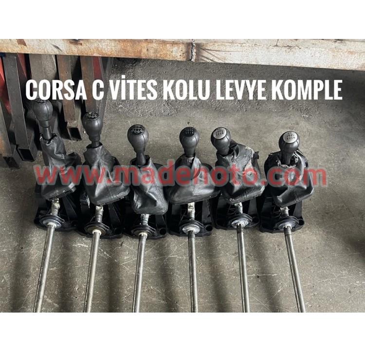 Opel Corsa C Düz Vites Kolu