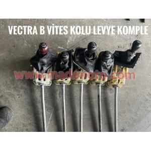 Opel Vectra B Vites Kolu Komple