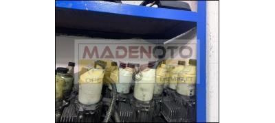 Opel vectra b direksiyon pompası