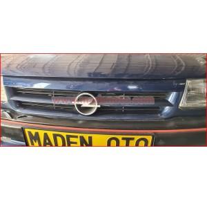 Opel Astra F Çıkma Panjur