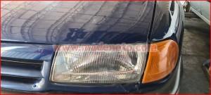 Opel Astra F Çıkma Far