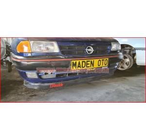 Opel Astra F Çıkma Tampon